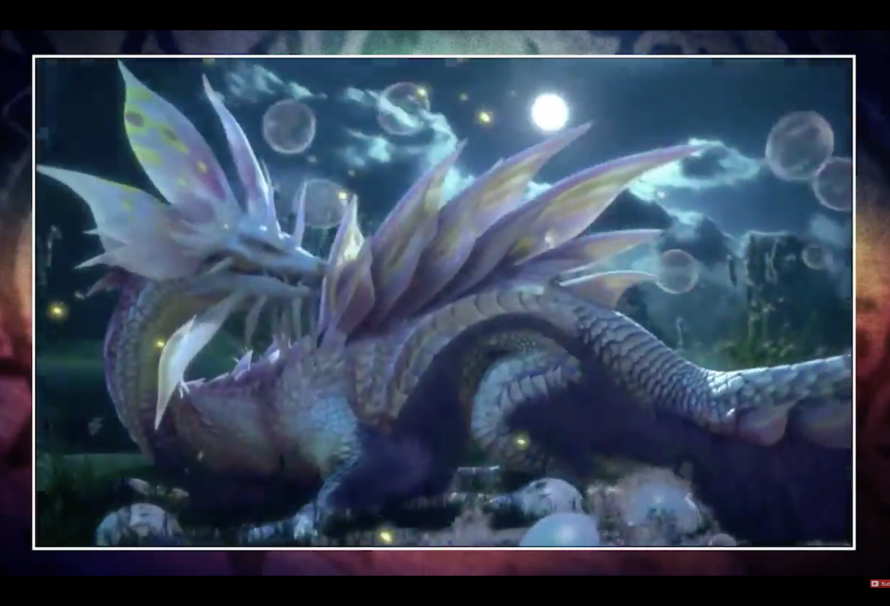 Monster Hunter X demo coming this month