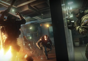 Rainbow Six Siege PC System Requirements revealed