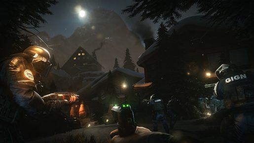 Rainbow Six Siege PC Season Pass