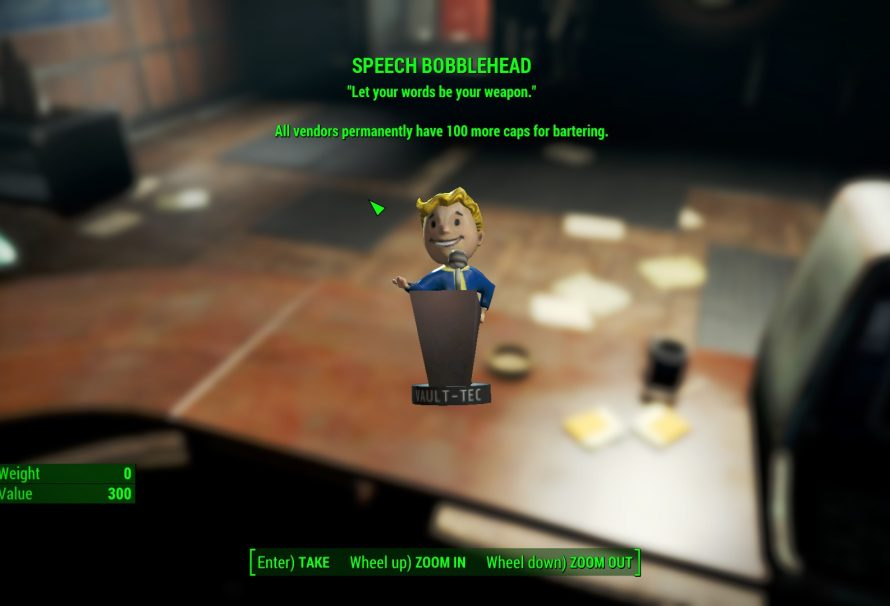 fallout 4 guide all 20 bobblehead locations
