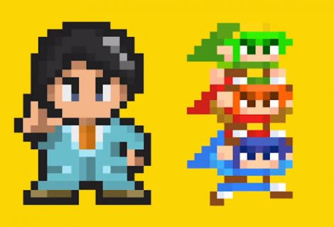 Super Mario Maker gets a new update today