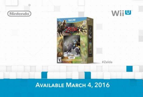 The Legend of Zelda: Twilight Princess HD coming to Wii U in 2016