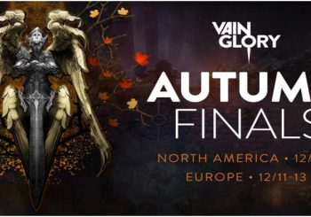 Vainglory Autumn Season 2015 Live Finals Details Released