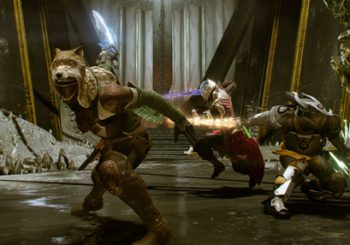 Major Changes to Iron Banner and More Coming to Destiny