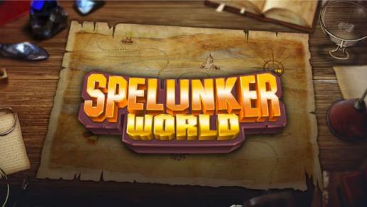 spelunker-world
