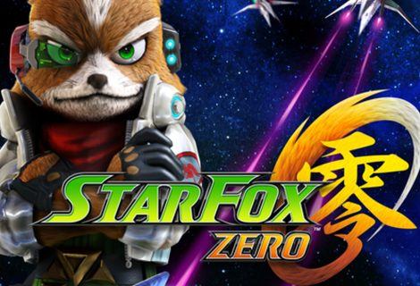 This Week's New Releases 4/18 – 4/24; Star Fox Zero, Star Fox Guard and More