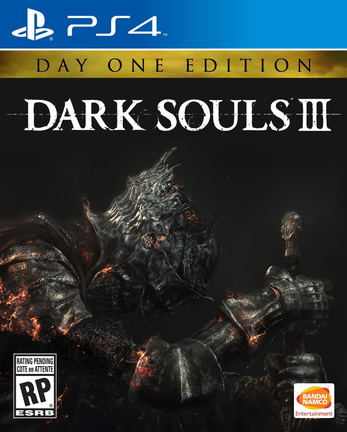 New & used video games: dark souls iii: day 1 edition.