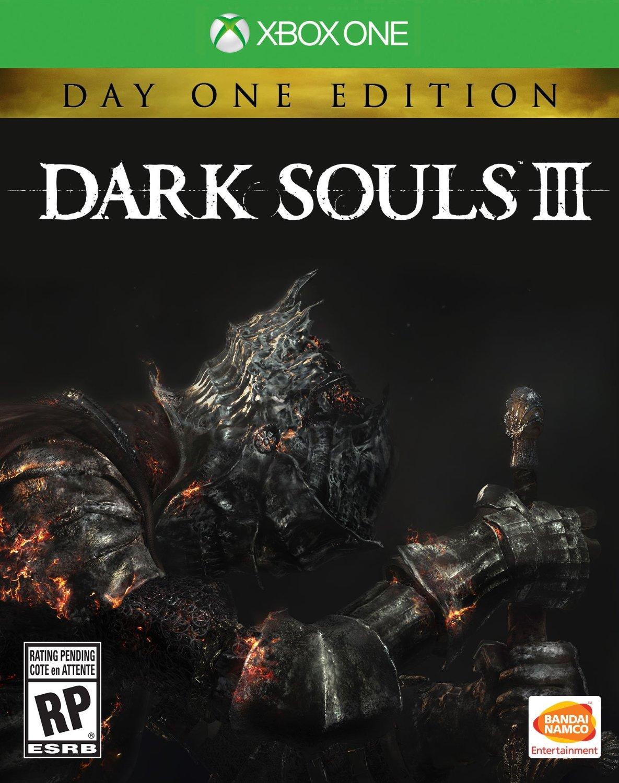 Multi dark souls iii: day one edition | hi-def ninja pop.