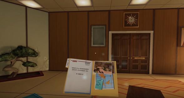 Esper 2 Released For Gear VR