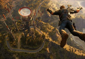 Just Cause 3 Performance Issues will be Addressed via a Patch