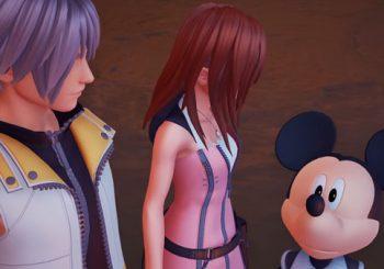 Kingdom Hearts HD 2.8 and III Jump Festa 2016 Trailer Released