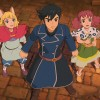 Ni No Kuni II announced for PlayStation 4