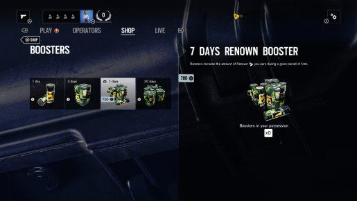Rainbow Six Siege Renown1