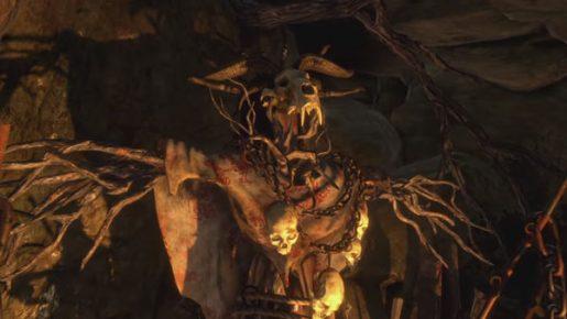 Rise of the Tomb Raider DLC