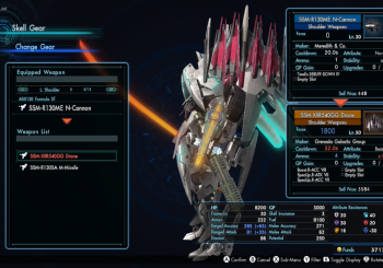 Xenoblade Chronicles X - How to Obtain your Skell License