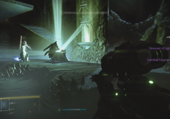 Destiny Adds Golgoroth Challenge and Sparrow Racing Today
