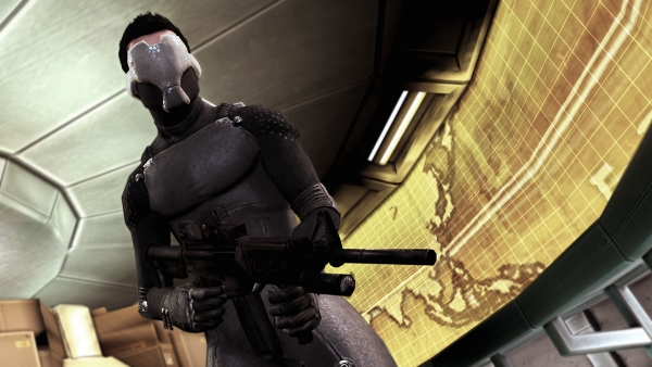 Shadow Complex Remastered announced