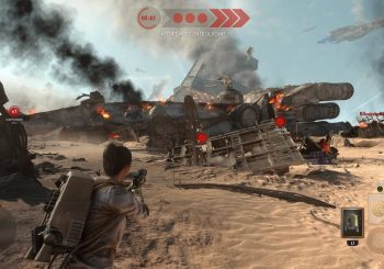 EA Star Wars Battlefront 2 Unlikely To Have A Conquest Mode