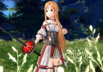 Sword Art Online: Hollow Realization coming to North America in 2016