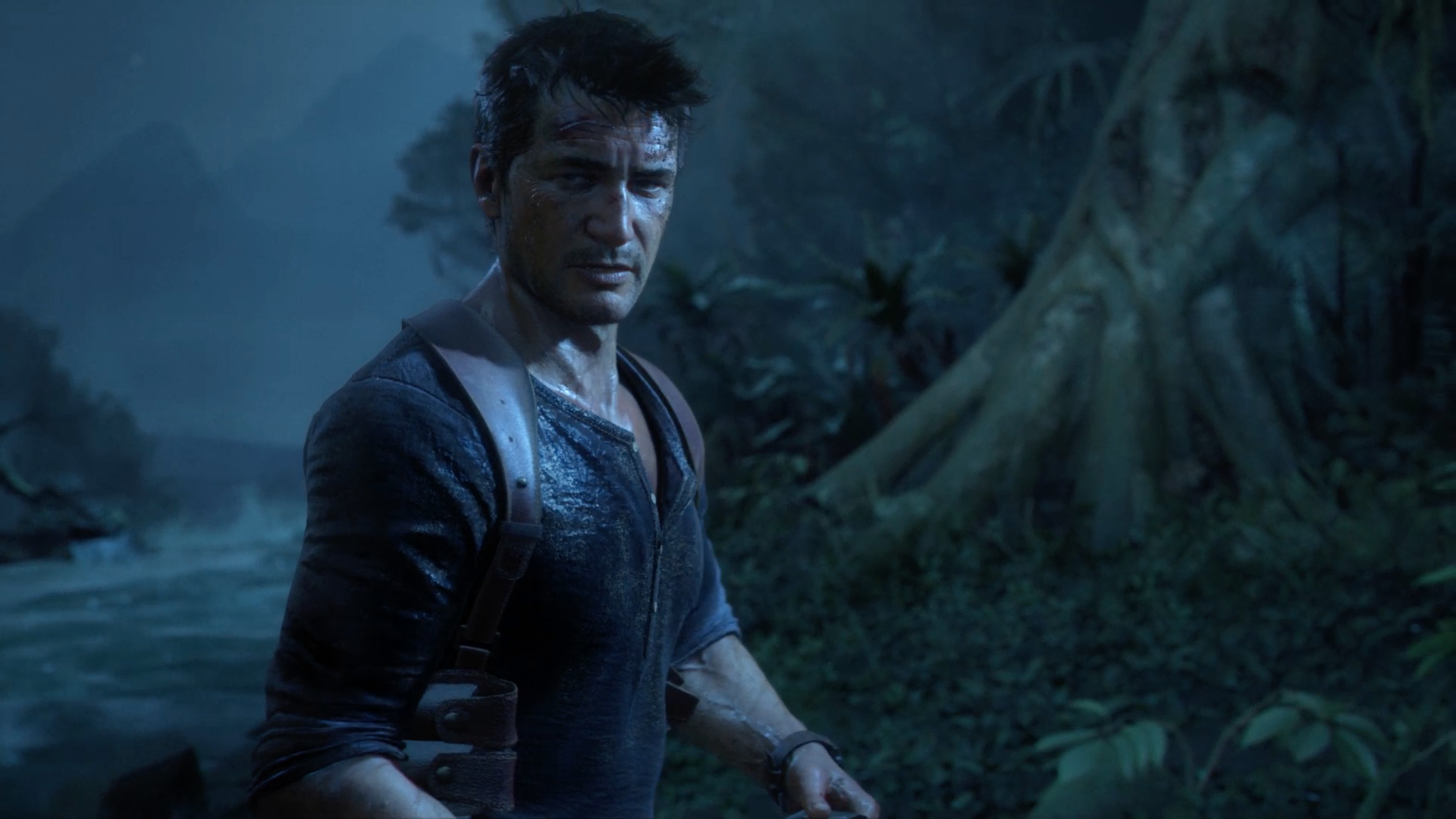 Uncharted 4 A Thief S End Wins Best Game At Bafta Awards Just