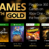 Xbox Live Games with Gold for January 2016 revealed