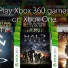 Fable III, Halo Reach, and more Xbox 360 games now playable on Xbox One