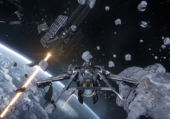 Star Citizen Alpha 2.0 Trailer Unveiled At The Game Awards