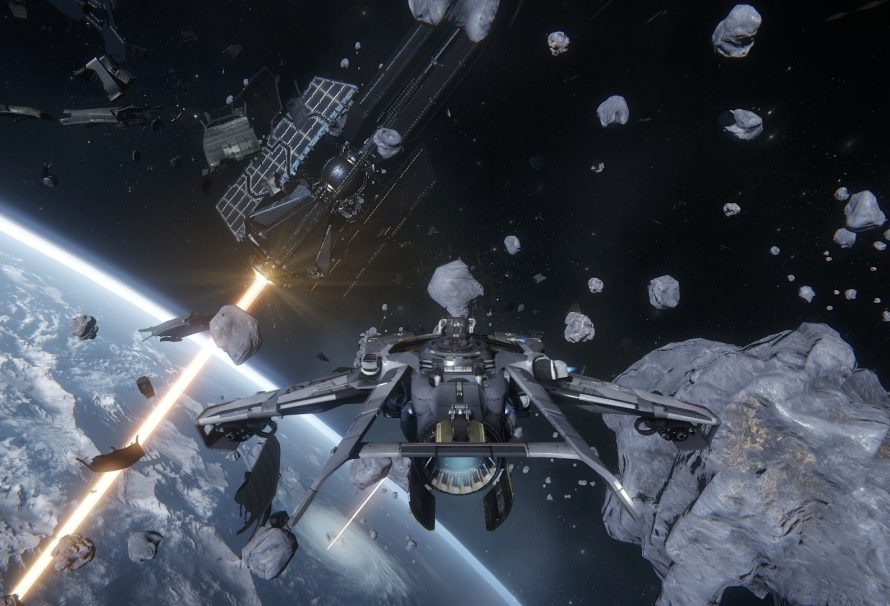 Star Citizen 2.6.1 Weapons Cache & Journal Entry Locations – Kareah Security Outpost
