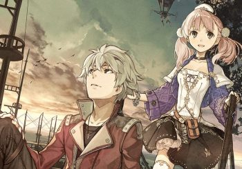 Atelier Escha & Logy: Alchemists of the Dusk Sky Plus Review