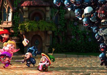 Fat Princess Adventures Gets a Free Arena Mode Tomorrow