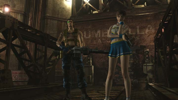 Resident Evil 4, 5 and 6 Announced for PlayStation 4 and Xbox One