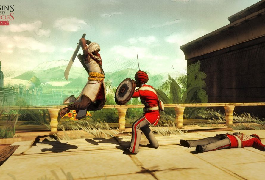 Rumor: Assassin's Creed Empire Revealed By Retailer