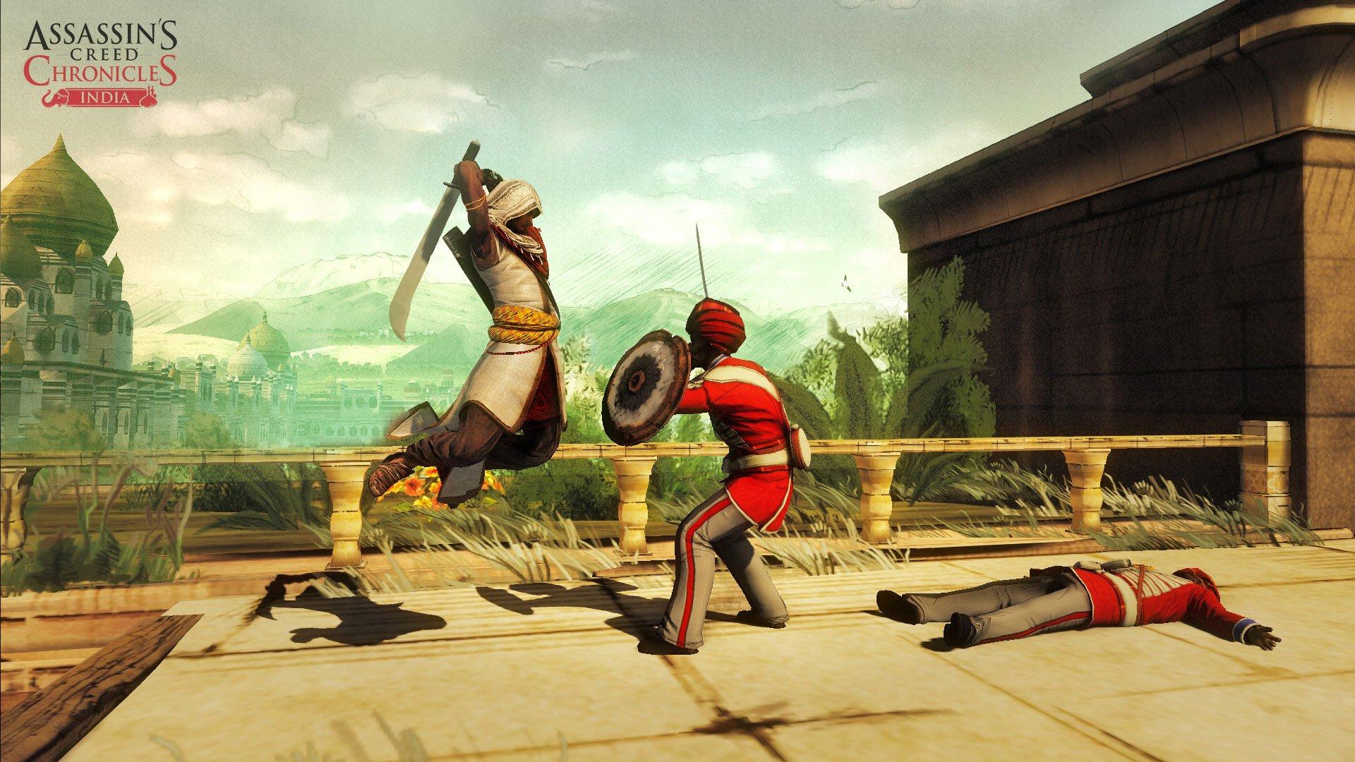 Rumor Assassin S Creed Empire Revealed By Retailer Just Push Start