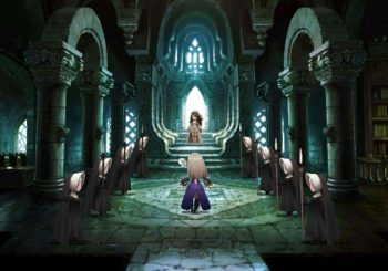 Bravely Second demo announced for Europe