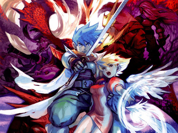 Breath of Fire 3 coming to PSN in North America next month
