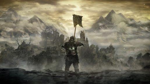 Dark Souls III (4)