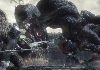 Dark Souls 3 'Accursed' Trailer Released