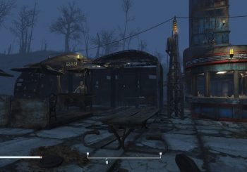 Fallout 4's next patch improves settlement and more