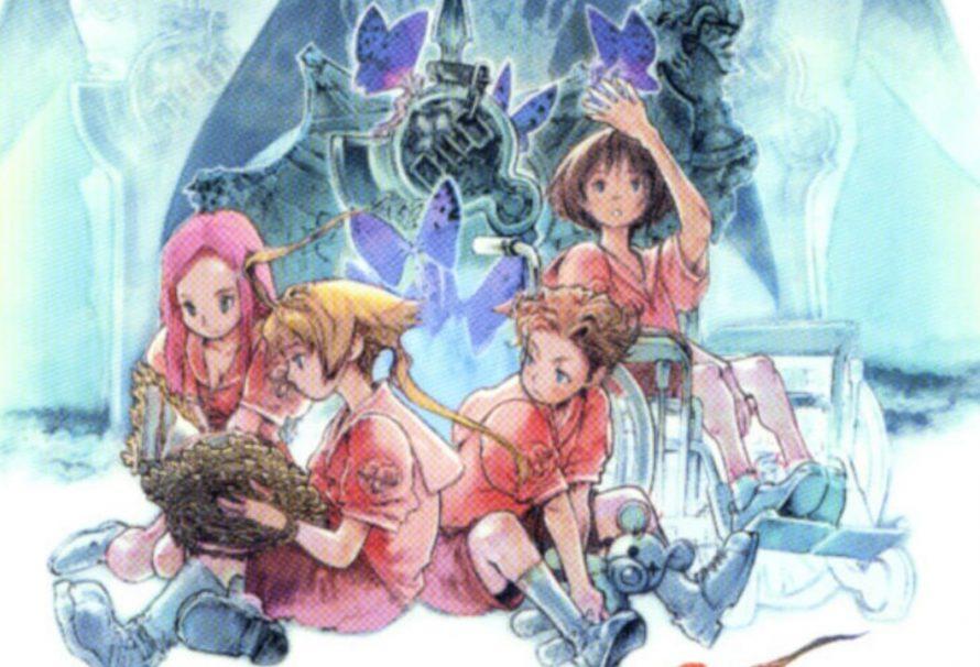 Final Fantasy Tactics Advance lands on Wii U today