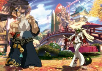 Guilty Gear Xrd: Revelator coming to North America this June