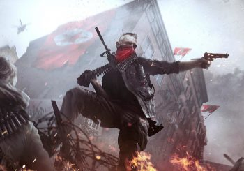 Homefront: The Revolution officially launches May 17th