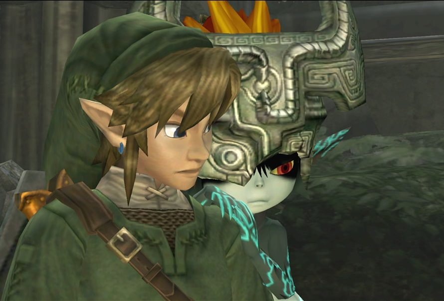 The Legend of Zelda: Twilight Princess HD Story Trailer Released