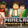 Minecraft: Story Mode coming to Wii U this week