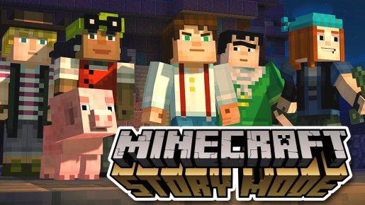 Minecraft-Story-Mode-Minecraft