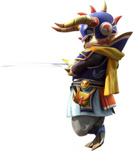 Monster Hunter X Final Fantasy Costume