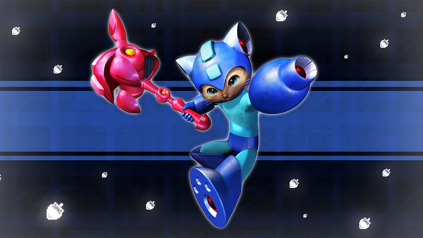 Monster Hunter X to have a Mega Man and Square Enix Collaboration