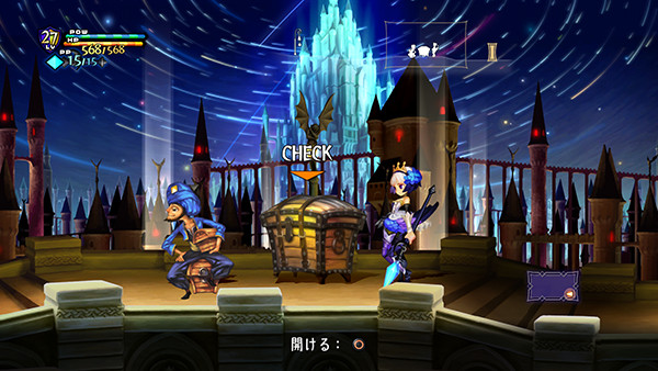Odin Sphere: Leifthrasir release date announced for North America