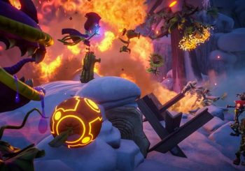 Plants Vs. Zombies Garden Warfare 2 Multiplayer Beta starts January 14