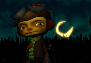 Psychonauts coming to PS4 this Spring 2016