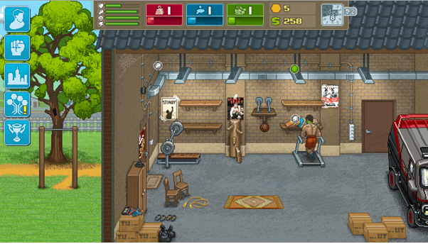 tinyBuild Games Launches Twitch Plays Punch Club